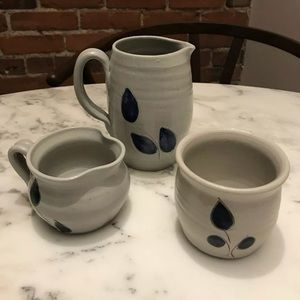 Williamsburg Pottery